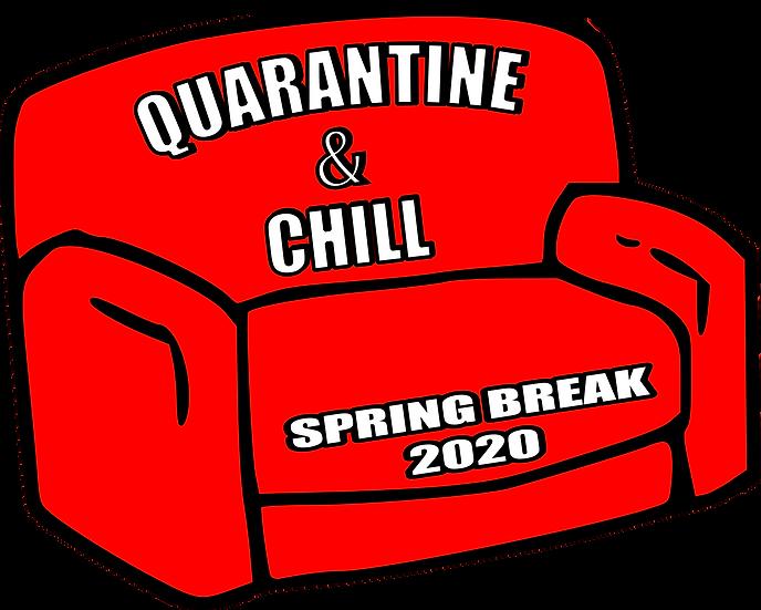 SPRING BREAK 2020 SWEATER