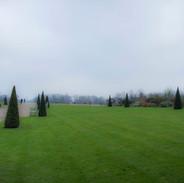 Kensignton Garden, London, UK