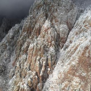 Sandia Mt, New Mexico