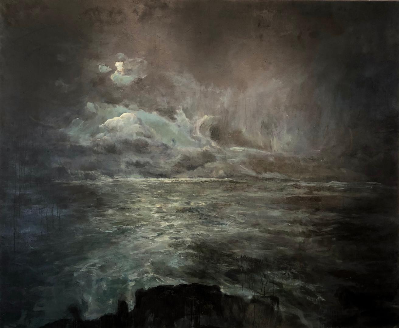Infallible Beauty (Moonlight)