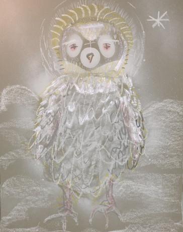 Savior Owl
