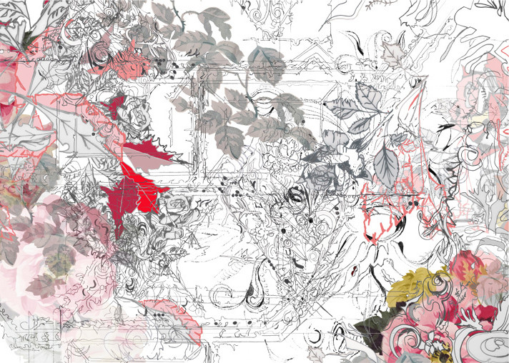 Rosalinda Wallpaper Detail