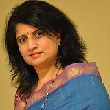 Sunitha Ananthaswamy