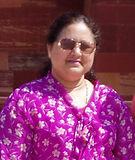 Anupama Sahasrabudhe