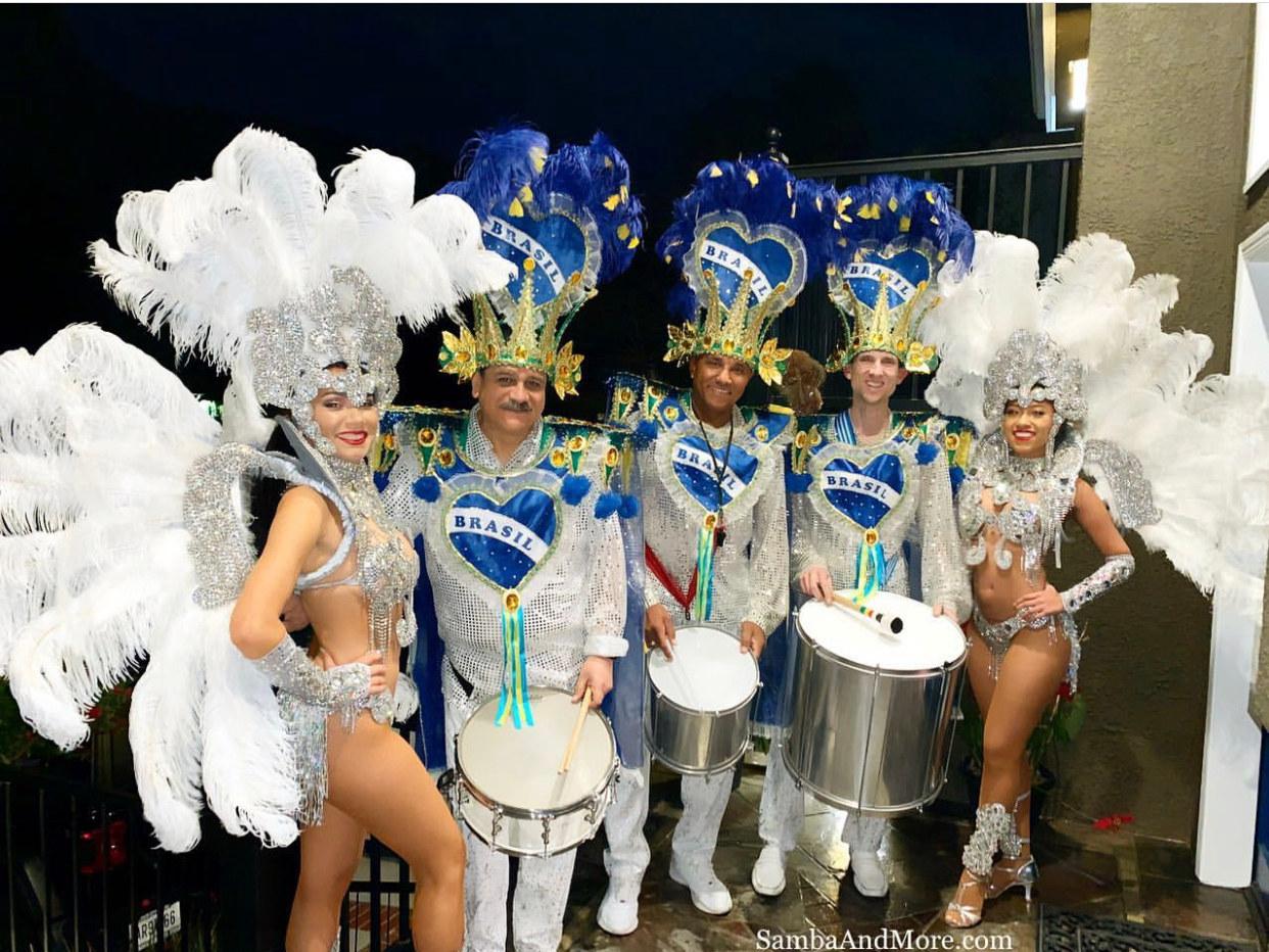 Brazilian Show