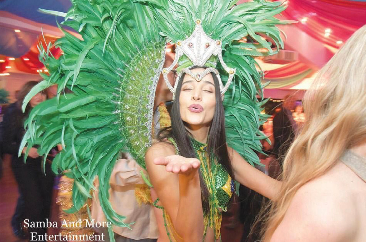 'Samba And More' Samba Dancer.jpg