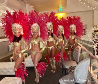 Samba Dancers by 'Samba And More'.jpg