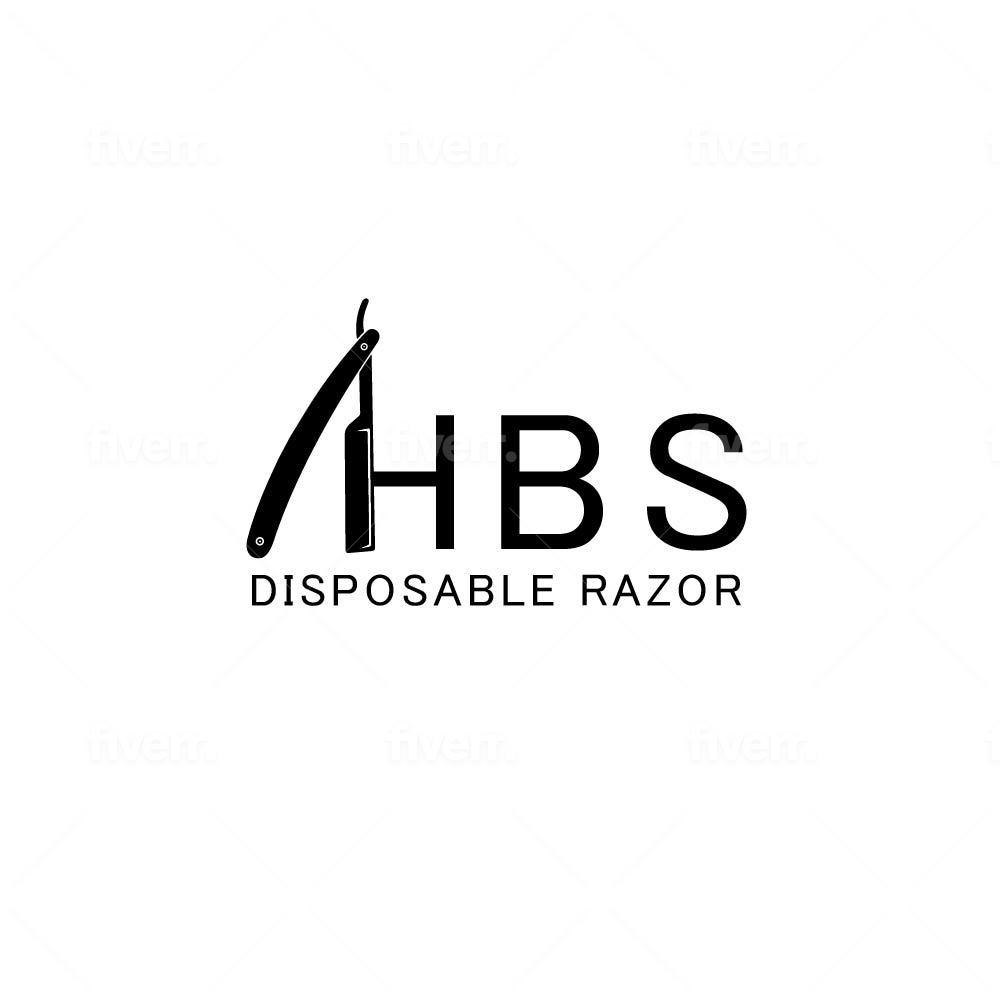 hbs razor logo