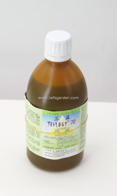 苦楝油-TRILOGY-NEEM OIL-500ML