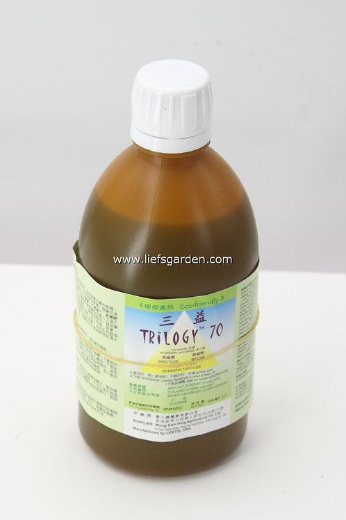 苦楝油-TRILOGY-NEEM OIL-500ML