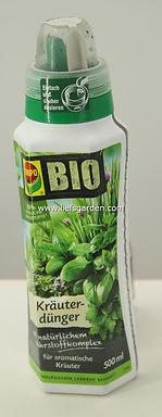 COMPO Liquid Fertilizer-500ML-香草肥