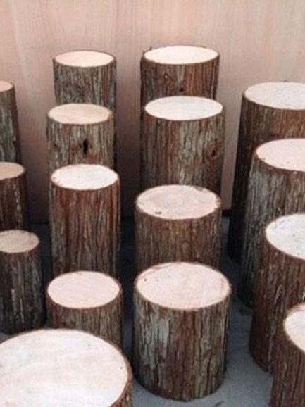 仿真樹樁-直徑30CM*高40CM