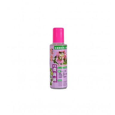 花寶紫蘿蘭植物殺菌液-100ml