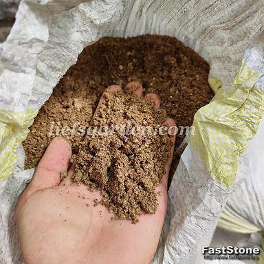 黃花泥-約20升/包