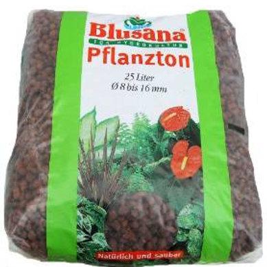 LENI Blusana Gartenton Glay Growing Stone (50L)