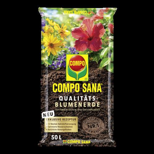 COMPO SANA®-德國Universal Potting Soil-50L