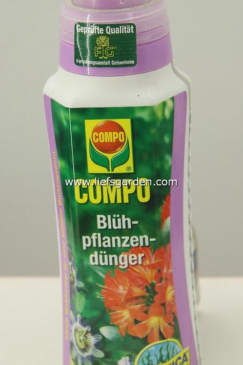 COMPO Liquid Fertilizer-500ML-花肥