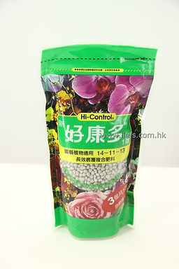 肥料-好康多1號 (園藝植物通用)-350G