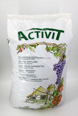 荷蘭雞肥-ACTIVIT 4-3-2-25KG