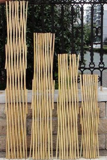 伸縮竹籬笆-170CM高