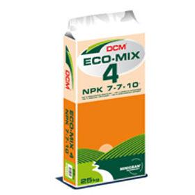 有機肥-DCM-MIX4-25kg