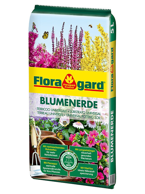 Floragard-德國泥-Universal potting soil-70L