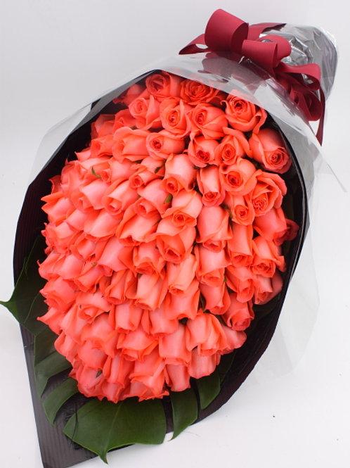 R9902-99支粉玫瑰