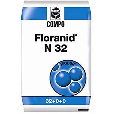 哥爾夫氮肥-Floranid-N31%-COMPO-2KG