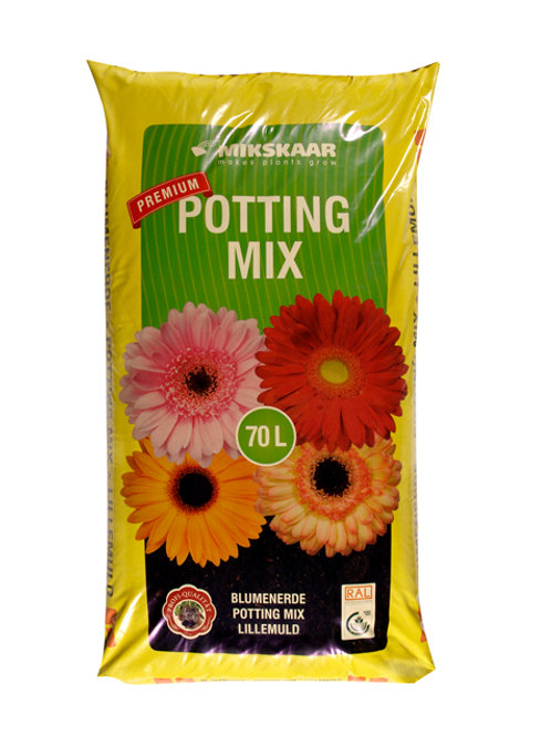 Mikskaar-愛沙尼亞-Potting mix-70L