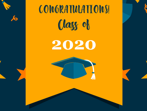The Class of 2020 in the Eyes of Our Teachers