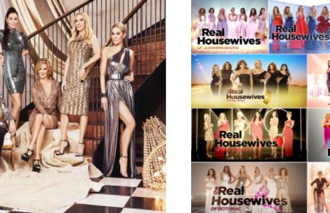 The Real Housewives: good or bad for feminism?