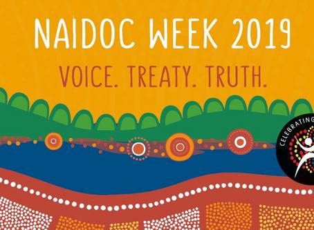 The History of NAIDOC Week