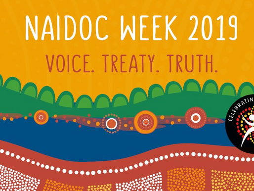 The History of NAIDOC Week