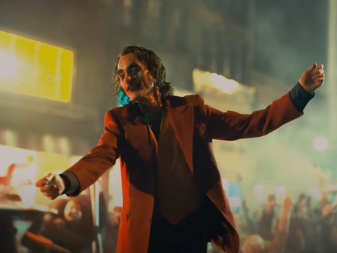 Outcast to Protest Symbol: Joaquin Phoenix's Joker