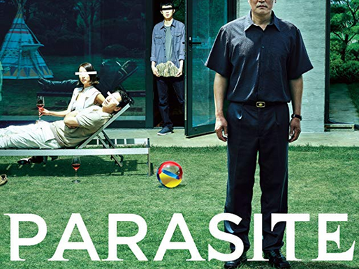 'Parasite' Makes History at the 92nd Academy Awards