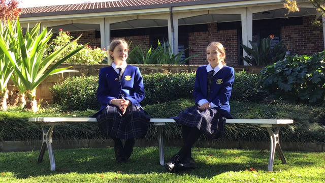 Primary School Justice Interview