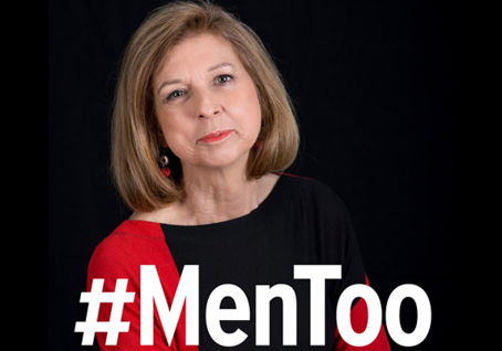 The Wrong Side of History: #MenToo and the Fear of Feminism