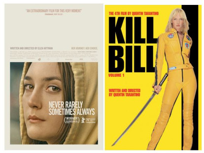 Are These Films Feminist?