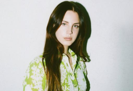 Lana Del Rey – Beyond this world