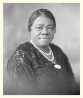Mary McLeod Bethune – Empowerment Through Action