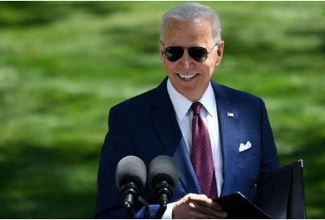 What Biden did will SHOCK you