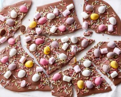 Eggcelent Easter Recipes!