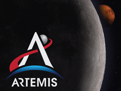 Artemis 2024 - Leading us into a new Space Age