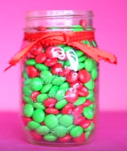 Easy Christmas Gift Ideas