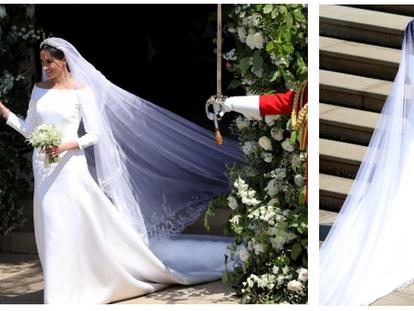 The Wedding Dress of Meghan Markle