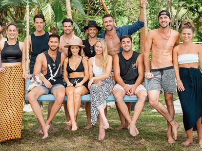 Bachelor in Paradise:Where are the Couples Now?