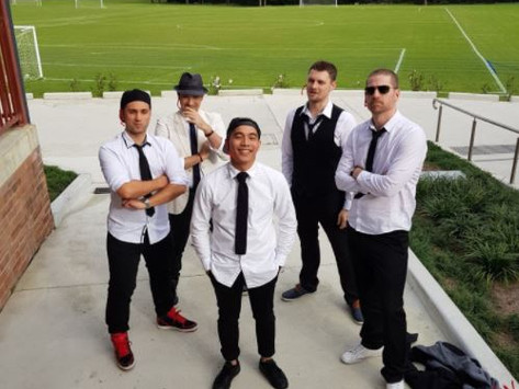 Normo's 'Backstreet Boys' – Where are They Now?