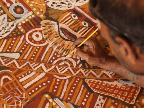 Exploitation of Aboriginal artists and artworks needs to stop