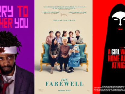 My favourite films from BIPOC directors