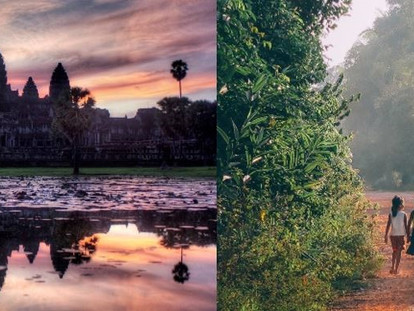 Why You Need to Visit Cambodia